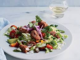 flash fried chicken carnitas recipe rocco dispirito food u0026 wine