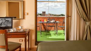 hotel colosseum a splendid terrace over rome official site