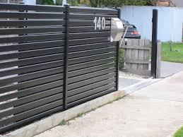 decoration metal fence gates with fencing melbourne glass pool