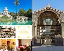 chambre hote barcelone guide des quartiers barcelone bedandbreakfast com