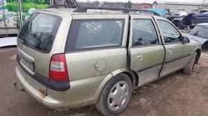 opel combo 1996 opel benzinas naudotos automobiliu dalys naudotos dalys