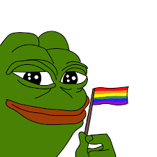 Memes Png - pepe the frog transparent png images stickpng