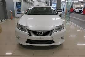 lexus es 350 navigation 2013 lexus es 350 cuir navigation 25 995 québec boulevard lexus