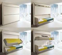 Best Foldable Beds Images On Pinterest  Beds Hidden Bed - Hideaway bunk beds