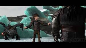 train dragon 2 3d blu ray