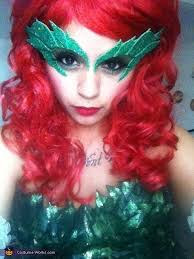 Green Ivy Halloween Costume 25 Halloween Poison Ivy Images Poison Ivy