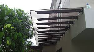 Pergola Roofing Ideas by Polycarbonate Roofing Applications Home Decor Pinterest