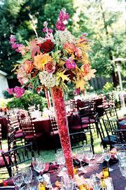 ringspotters an elegant backyard wedding ringspotters