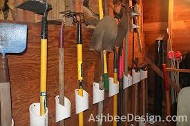 Organizing Garden Tools In Garage - ingenious garage organization diy projects and more homesteading