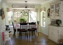 beautiful kitchen interiors shabby chic country kitchen and