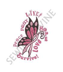 40 best embroidery design breast cancer images on