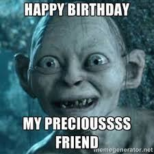 Funny Birthday Meme For Friend - birthday meme funny birthday meme for friends brother sister lover