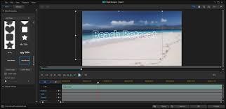 powerdirector slideshow templates cyberlink powerdirector 16 review part 2 editing to