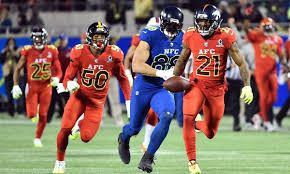 Pro Bowl Orlando by Nfl Keeping Pro Bowl In Orlando For 2018