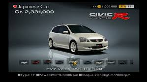 honda civic type r ep u002704 gran turismo wiki fandom powered