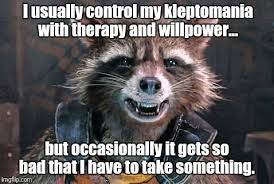 Guardians Of The Galaxy Memes - to honor guardians of the galaxy vol 2 here s a rocket meme