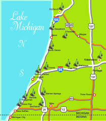 Michigan Breweries Map by A List Of Local Wineries To Visit With A Regional Map Mlive Com
