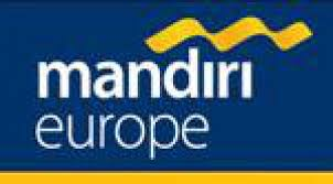 Bank Mandiri Bank Mandiri Europe Limited Nusba