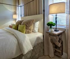 Bedroom Wall Mounted Nightstand Lamps Corbel Decorating Ideas Bedroom Transitional With Canopy Bed