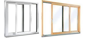 Backyard Sliding Door Sliding Patio Doors Windows24 Com