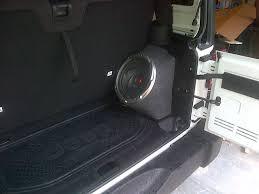 jeep wrangler speaker box jkowners com jeep wrangler jk forum jeeps jeep