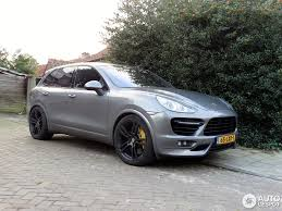 2011 Porsche Cayenne - porsche cayenne turbo techart 2011 18 september 2015 autogespot