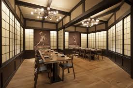 PABU IzakayaStyle Japanese Restaurant San Francisco - Private dining rooms in san francisco