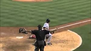 Home Plate Baseball Mlb Home Plate Collisions Part 2 Youtube