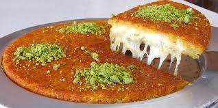 cuisine turc desserts
