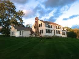 1810 federal colonial farmhouse plus guesth vrbo