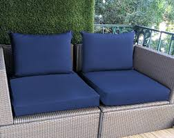 Ikea Outdoor Sofa Ikea Cushion Etsy