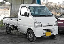 mitsubishi minicab 4x4 suzuki carry tractor u0026 construction plant wiki fandom powered