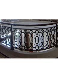 art deco balcony art deco balcony railing monarch custom doors