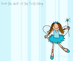 tooth fairy notes thedoodlegirl