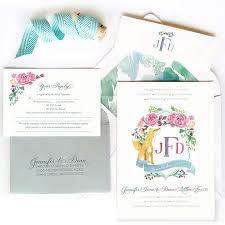 Custom Invitation 358 Best Wedding Invitations Images On Pinterest Wedding Suite