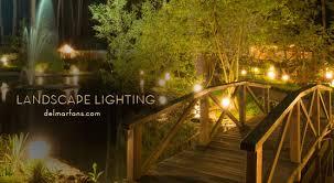 Hinkley Landscape Lighting 5 Steps To Professional Landscape U0026 Accent Lighting Delmarfans Com