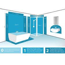 simple 50 bathroom lighting zones ip44 design inspiration of