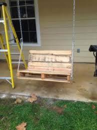 Swing Bench Plans Diy Pallet Bed Porch Swing Pallet Furniture Plans
