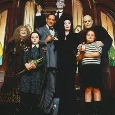 Addams Family Halloween Costumes 43 семейка аддамс Images Wednesday Addams