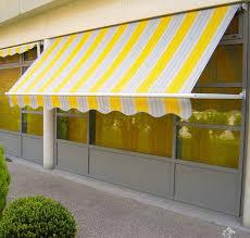 Toiles Pour Stores Bannes Stores Extérieurs Sur Mesure Store De Pergola Store Banne