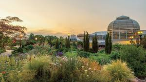 Botanic Gardens Dc These Must Visit Botanical Gardens Will Give You Fever