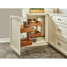 what to do with blind corner cabinet blind corner cabinet organizer pull out pantry