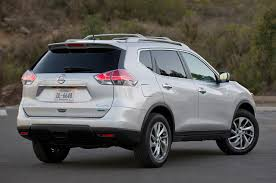 silver nissan rogue 2014 another recall at nissan 34 000 rouges will be recalled for park