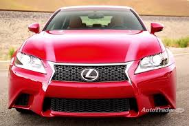 lexus gs f sport for sale 2014 lexus gs 350 f sport 5 reasons to buy autotrader