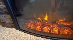 rv life rv living room tour fireplace rising tv youtube