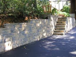 Recon Walls by Stone Creations Of Long Island Pavers And Masonry Corp