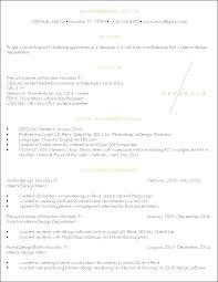 resume by zalina nazarova issuu