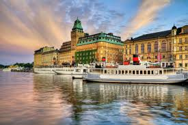 Coolest Architecture In The World Best Places To Visit In Sweden Tripping Com