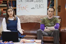 Big Bang Theory Fun With Flags Episode The Big Bang Theory Mega Buzz Who U0027s Keeping A Huge Secret