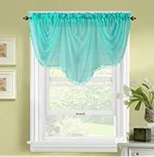 Double Swag Shower Curtain With Valance Amazon Com Jcpenney Charisma Crushed Suede Shower Curtain Double